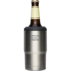 360° degrees Beer Cozy, steel